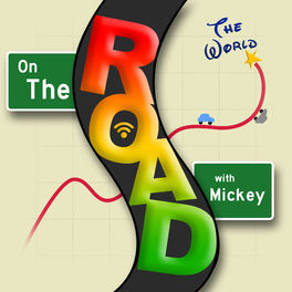 Show cover of On the Road with Mickey