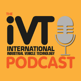 Show cover of The iVT Podcast