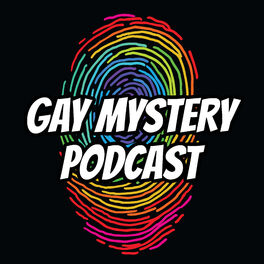Show cover of Gay Mystery Podcast