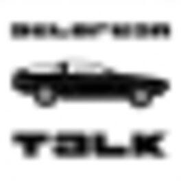 Show cover of DeLorean Talk
