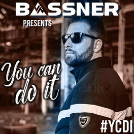 Show cover of You Can Do It