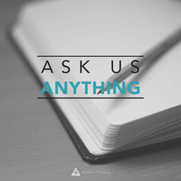 Show cover of Ask Us Anything Podcast