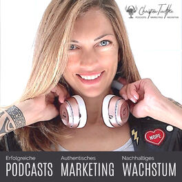 Show cover of Podcasts - Marketing - Wachstum