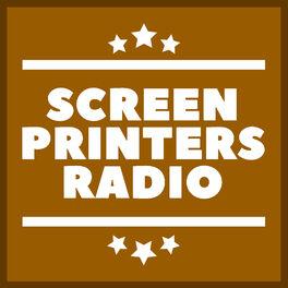Show cover of Screenprinters Radio