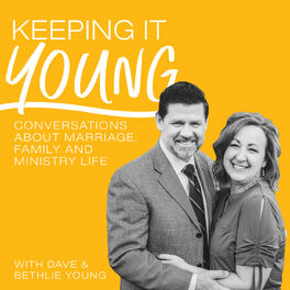 Show cover of Keeping It Young