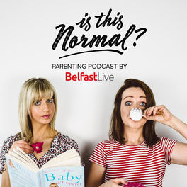 Show cover of Is This Normal?