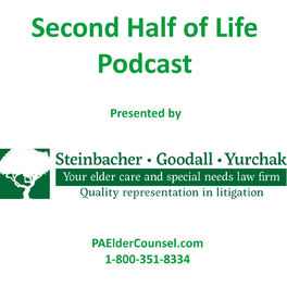 Show cover of Second Half of Life Podcast