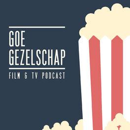 Show cover of Goe Gezelschap