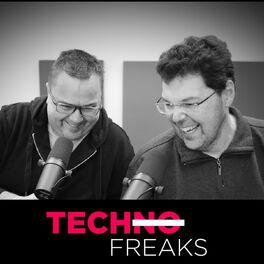 Show cover of Tech-Freaks – der Hightech-Podcast von BILD