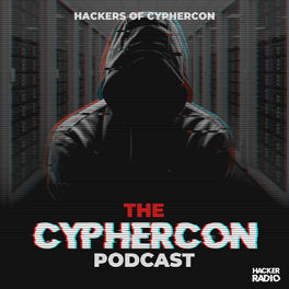 Show cover of CypherCon Podcast
