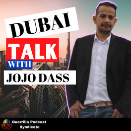 Show cover of Dubai Talk