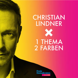 Show cover of 1 Thema, 2 Farben