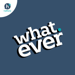Show cover of what.ever
