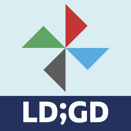 Show cover of LD;GD