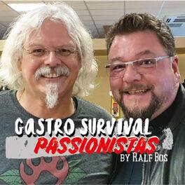 Show cover of Gastro Survival Passionistas