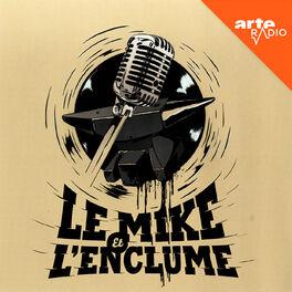 Show cover of Le mike et l'enclume
