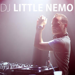 Show cover of The Sessions by DJ Little Nemo