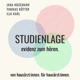 Show cover of Studienlage