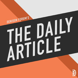 Show cover of The Daily Article