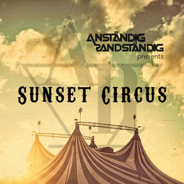 Show cover of Anständig Randständig Sunset Circus
