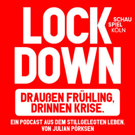Show cover of LOCKDOWN