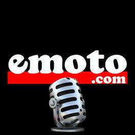 Show cover of Emoto, le podcast moto