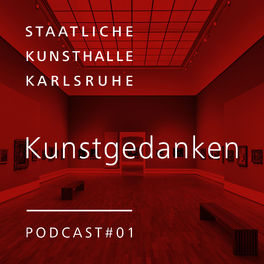 Show cover of Kunstgedanken