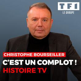 Show cover of C'EST UN COMPLOT !