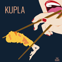 Show cover of KUPLA