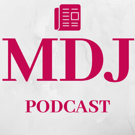 Show cover of Marietta Daily Journal Podcast