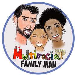 Show cover of Multiracial Family Man