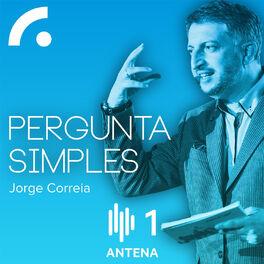 Show cover of Pergunta Simples