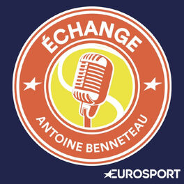 Show cover of Echange
