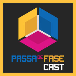 Show cover of Passa de Fase Cast