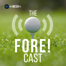 Show cover of The FORE! Cast