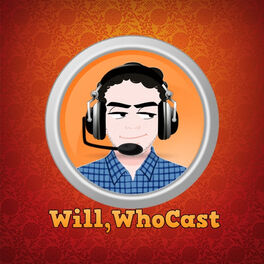 Show cover of WillWhoCast