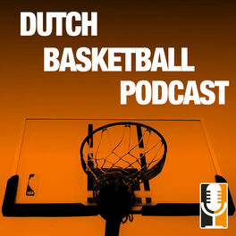Episode cover of Afl. 1 - Basketbal voor Beginners (met Bas Kammenga)