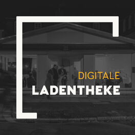 Show cover of Digitale Ladentheke