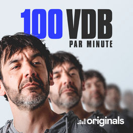 Show cover of 100 VDB par minute