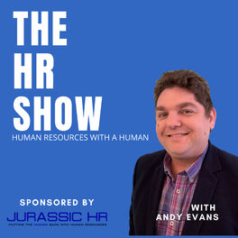 Show cover of The HR Show