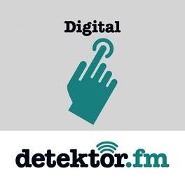 Show cover of Digital – detektor.fm
