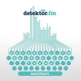 Show cover of destilliert