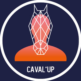 Show cover of Caval'up