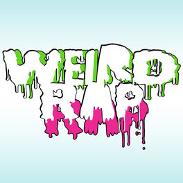 Show cover of Weird Rap Podcast
