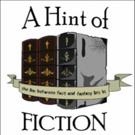 Show cover of A Hint of Fiction