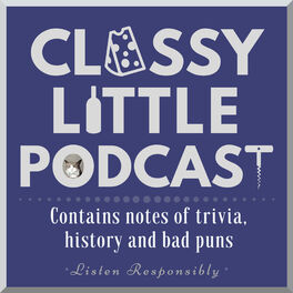 Show cover of Classy Little Podcast