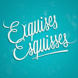 Show cover of Exquises Esquisses