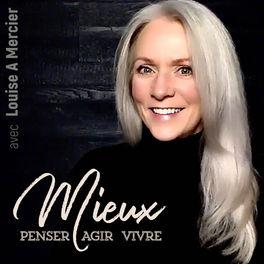 Show cover of Mieux penser, agir et vivre