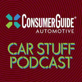 Show cover of Car Stuff Podcast