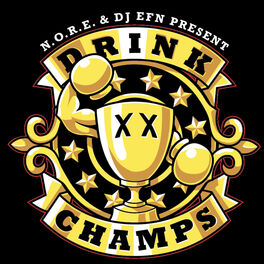 Show cover of Drink Champs